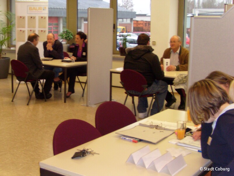 speed dating jobcenter Europastadt görlitzzgorzelec gmbh (egz), mit unterstützung des jobcenters  landkreis görlitz ergänzt wird das job-speed-dating diesmal.
